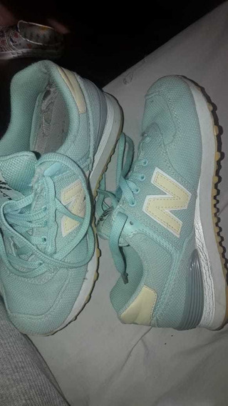 Zapatillas New Balance Originales
