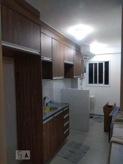 Apartamento Para Aluguel - Vila Tupi, 2 Quartos, 65 - 893053814