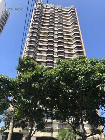 Imagem 1 de 19 de Apartamento Triplex Residencial À Venda, Tatuapé, São Paulo. - At0001