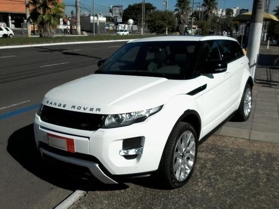 Land Rover Range Dynamic 5d
