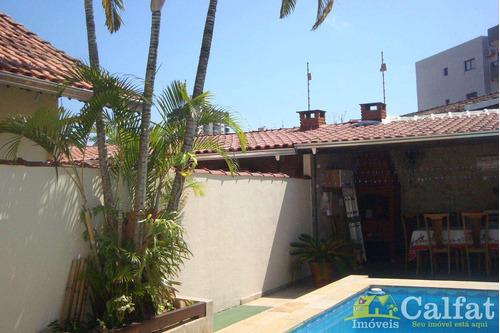 Casa Com 3 Dorms, Guilhermina, Praia Grande - R$ 650 Mil, Cod: 607 - V607