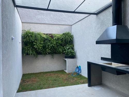 Imagem 1 de 22 de Sobrado Com 3 Dormitórios À Venda, 130 M² Por R$ 780.000,00 - City Pinheirinho - São Paulo/sp - So1464