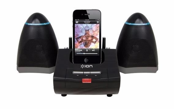Frete Grátis Ion Freesoundx Auto Falante Sem Fio Para iPhone