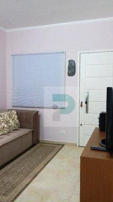 Casa No Centro - Ca0049