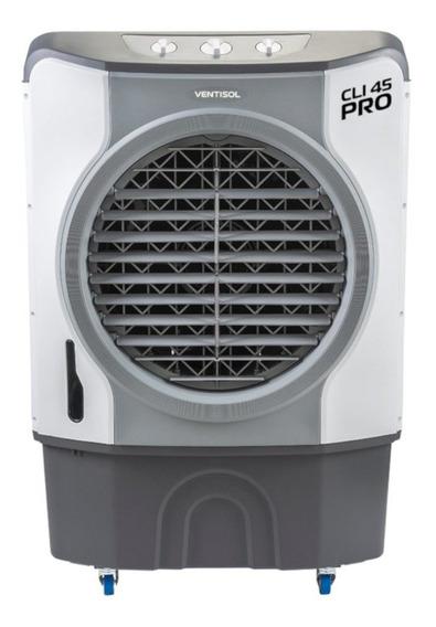 Climatizador Evaporativo 210w 45l-ventisol-cli45