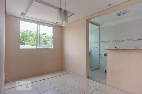 Apartamento Para Aluguel - Parque Das Águas, 2 Quartos, 46 - 892997347