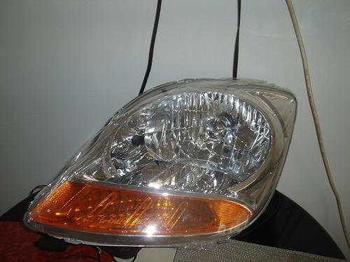 Faros Chevrolet Spark Todos Marca Depo Nuevo