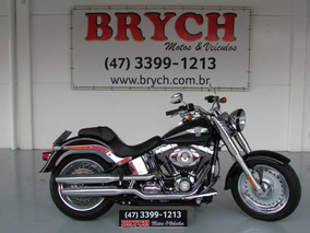 Harley Davidson Fat Boy Flstf 1600 Abs 9.621km