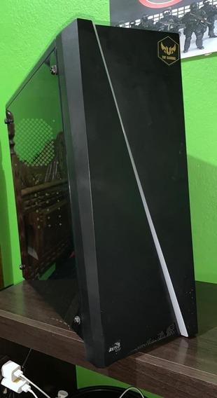 Pc Gamer Core I5 9400f, Gtx 1060 6gb, 8gb Ram, Hd 1tera