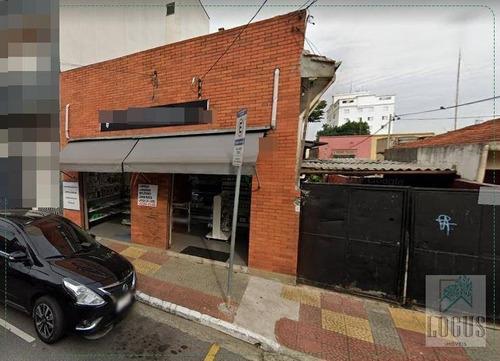 Imagem 1 de 1 de Loja À Venda, 487 M² Por R$ 1.200.000,00 - Barcelona - São Caetano Do Sul/sp - Lo0001