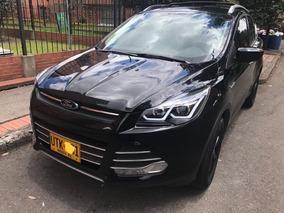 Espectacular Ford Escape Se 4x4 2015 13000 Kms
