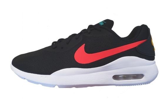 Zapatillas Nike Air Max Oketo Hombre Urbanas Aq2235-007