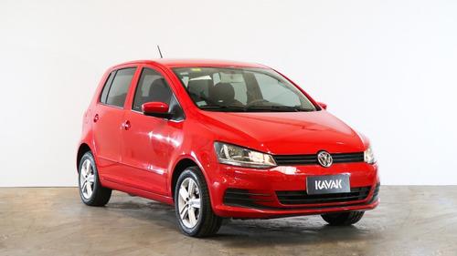 Volkswagen Fox 1.6 Trendline - 132743 - C