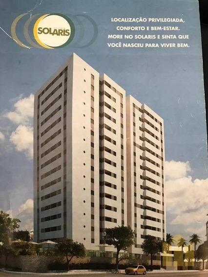 Apartamento Com 3 Dormitórios À Venda, 65 M² Por R$ 280.000 - Poço - Maceió/al - Ap0496