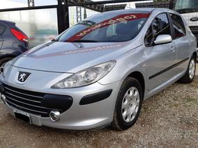 Peugeot 307 2.0 Xs Hdi (90cv) Año 2006
