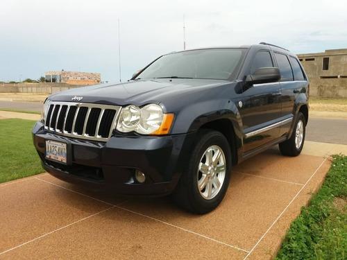 Imagen 1 de 14 de Jeep Grand Cherokee