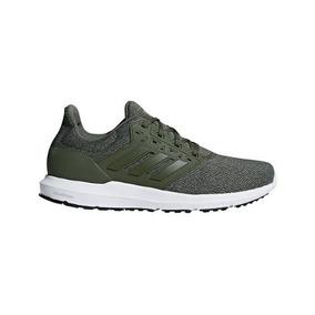 c933a3be418 Zapatillas adidas Solyx De Running Para Hombre Verde-