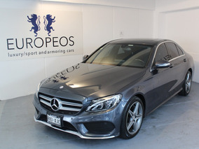 Mercedes-benz Clase C 250 Sport Amg Impecable !