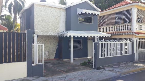 Casa Residencial Paloma Maria, Bayona, Sto Dgo Oeste,