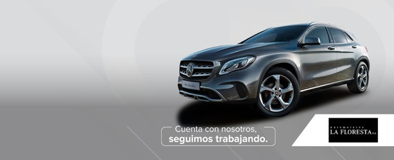 Mercedes -benz Gla 200 Urban Facelift Plus