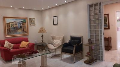 Casa Para Aluguel - Bom Jesus, 3 Quartos, 470 - 893063837