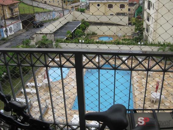 Apartamento Para Venda Por R$500.000,00 - Parque Mandaqui, São Paulo / Sp - Bdi19625