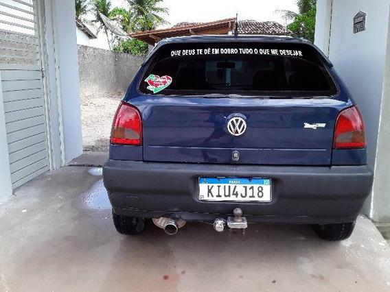 Volkswagen Gol Motor Mi 1000