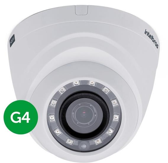 Câmera De Segurança Vhd 1010 D G4 - Intelbras