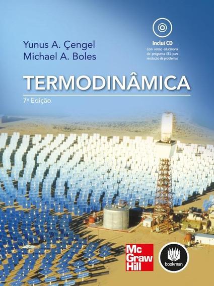 Termodinamica - 07 Ed