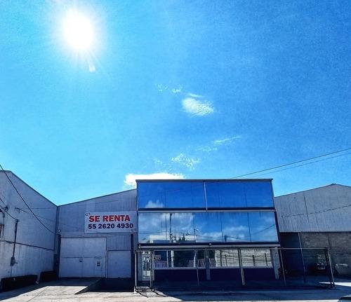 Imagen 1 de 15 de Bodega Industrial Con Excelente Ubicación