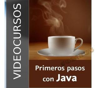 Aprende Con Java - 35 Clases Videocurso Exclusivo
