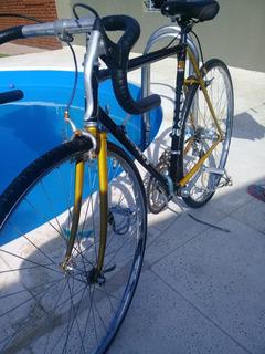 Bicicleta De Carrera Columbo Impecable!! Rodado 28