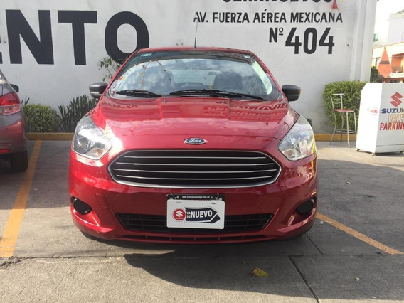 Ford Figo Energy 1.5l M/t