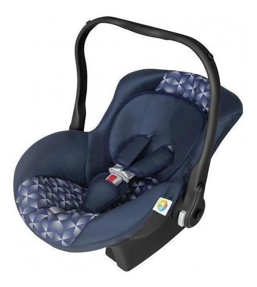 Bebê conforto Tutti Baby Bebê Conforto Nino Azul-new