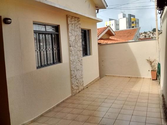 Casa Comercial Vende Oportunidade Jardim Leonor Campinas - Ca00700 - 4707965