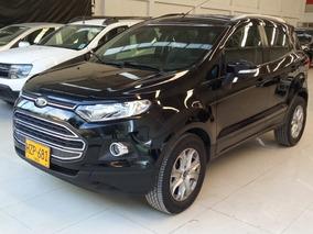 Ford Ecosport Titanion 4x4