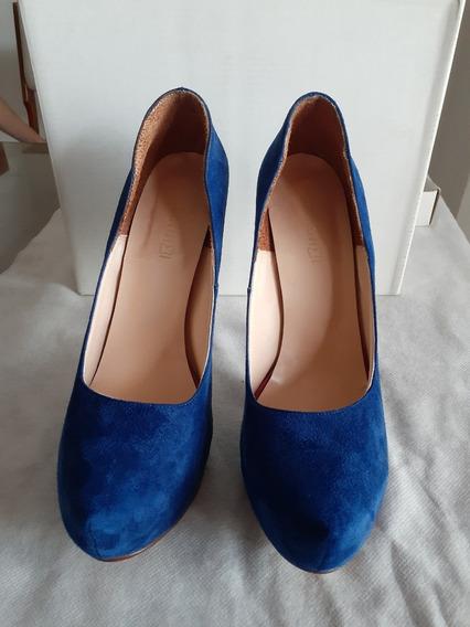 Zapatos De Mujer Fiesta Stilettos Joies N°39