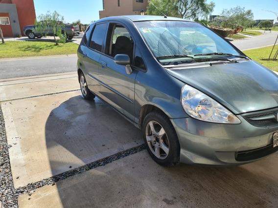 Honda Fit 2008 1.4 Lxl