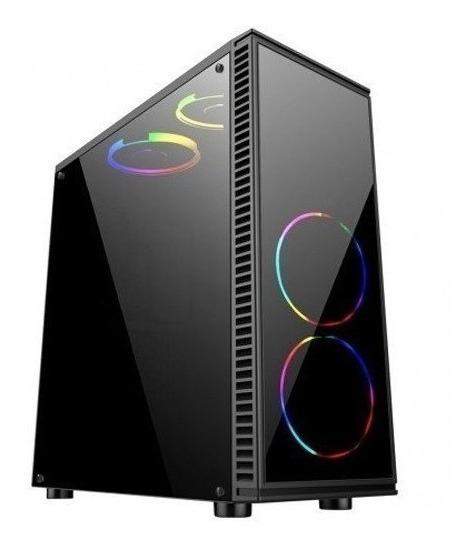 Cpu Intel Core I3 7100 3.9ghz 4gb Ddr4 Ssd 120 500w Promoção