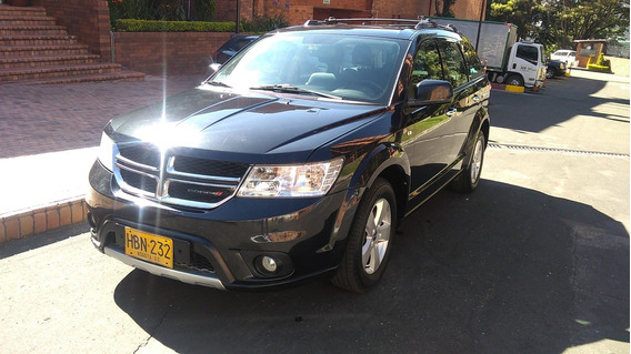 Dodge Journey Rt 3.6 En Excelente Estado