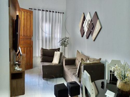 Imagem 1 de 8 de Casa Residencial Para Venda - Ca00473 - 69397577