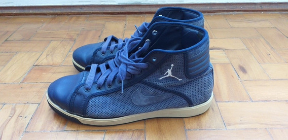 Tenis Nike Air Jordan Sky High Azul