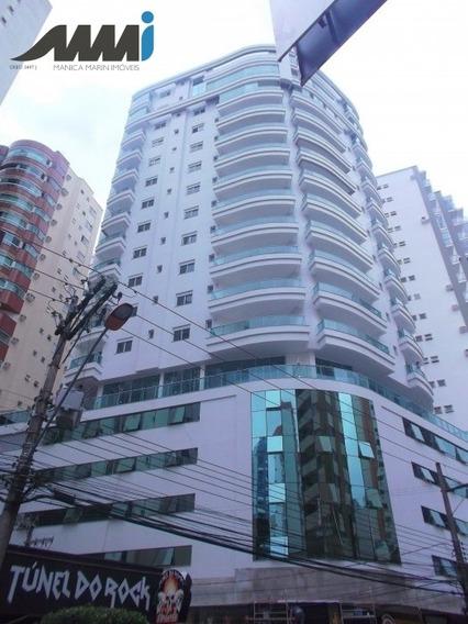 Sommer Platz - Apartamento 3 Suítes Com 140m Em Balneário Ca - 93