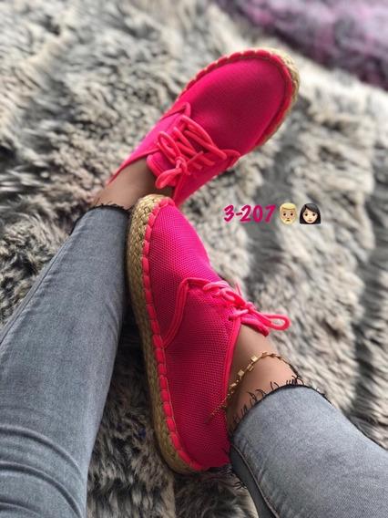 Zapatos Bajitos Casuales Dama Mujer Colombianos