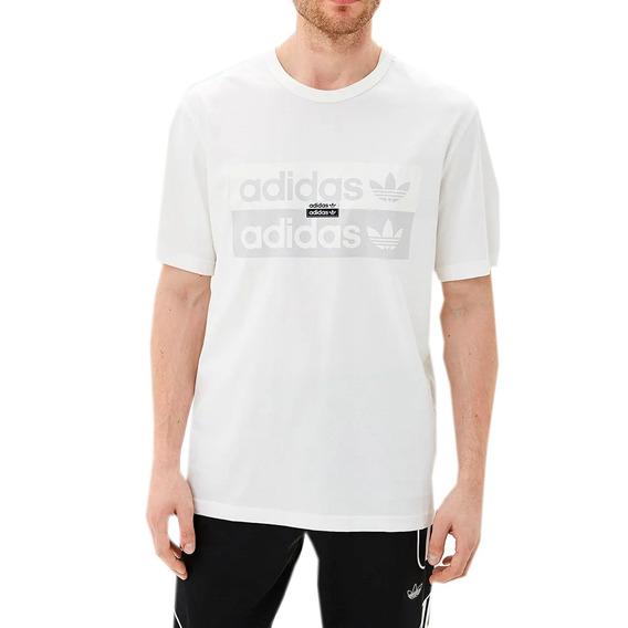 Remera adidas Originals Vocal D Tee Ed7197 Hombre Ed7197-ed7