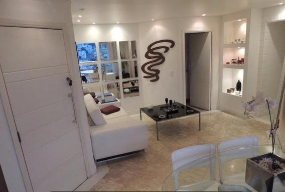Apartamento Em Jardim Barbosa, Guarulhos/sp De 100m² 3 Quartos À Venda Por R$ 550.000,00 - Ap241848