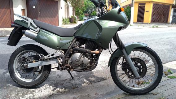 Suzuki Dr650 Rse 1996