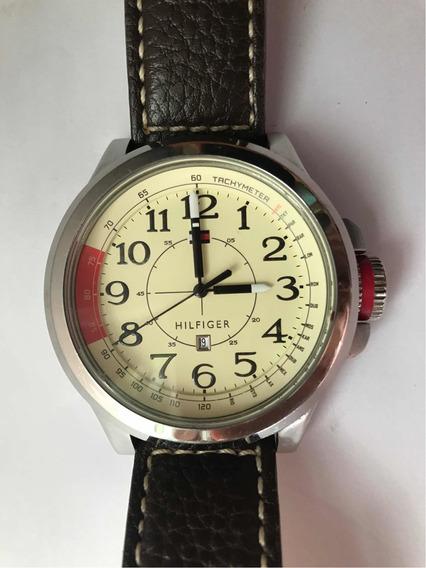Reloj Tommy Hilfiger Hombre Usado