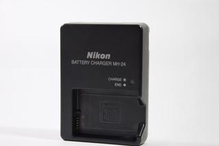 Nikon Cargador Original Mh24