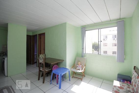 Apartamento Para Aluguel - Harmonia, 2 Quartos, 38 - 893008642